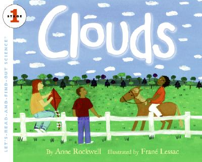 Clouds By Rockwell, Anne F./ Lessac, Frane (ILT)