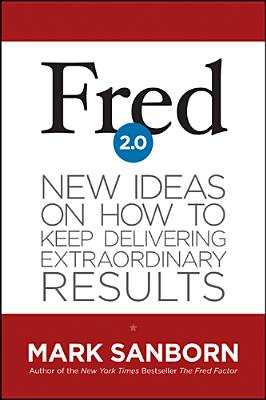 Fred 2.0 By Sanborn, Mark